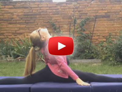 Ako spraviť šnúru (gymnastickú)
