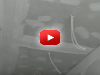 Ako spraviť sadrokartónový strop