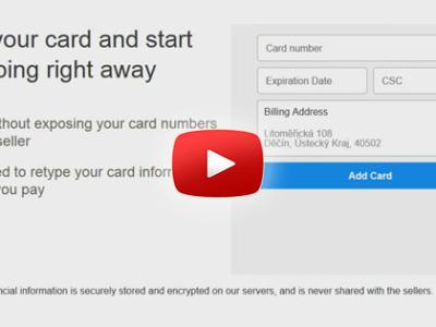 Ako založiť peňaženku PayPal