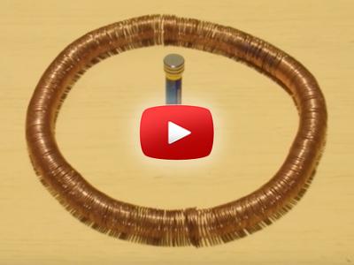 Ako spraviť elektrický vláčik