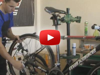 Ako opraviť defekt na bicykli