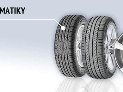 Ako si vybrať optimálne zimné pneumatiky