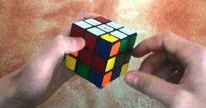 Ako skladať rubikovú kocku