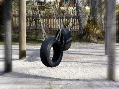 Čo so starými pneumatikami?