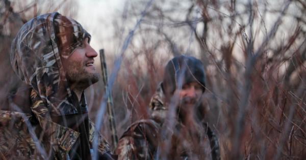 Lovu zdar Aj reč poľovníkov má svoje zvyklosti