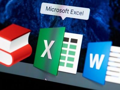 PRÁCA STABUĽKAMI v Exceli