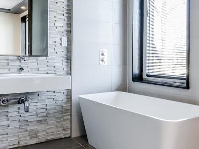 Hydroizolácia kúpeľne – ako na to?