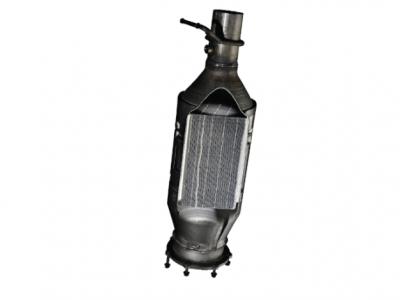 Ako opraviť nefunkčný a zanesený DPF filter?