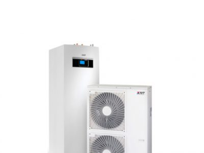 Využite vo svoj prospech skúsenosti európskych domácností s tepelnými čerpadlami